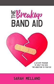 The Breakup Band Aid