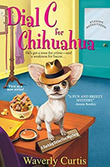 Dial C for Chihuahua