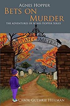 Agnes Hopper Bets on Murder