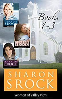 Women of Valley View Collection (Books 1-3)