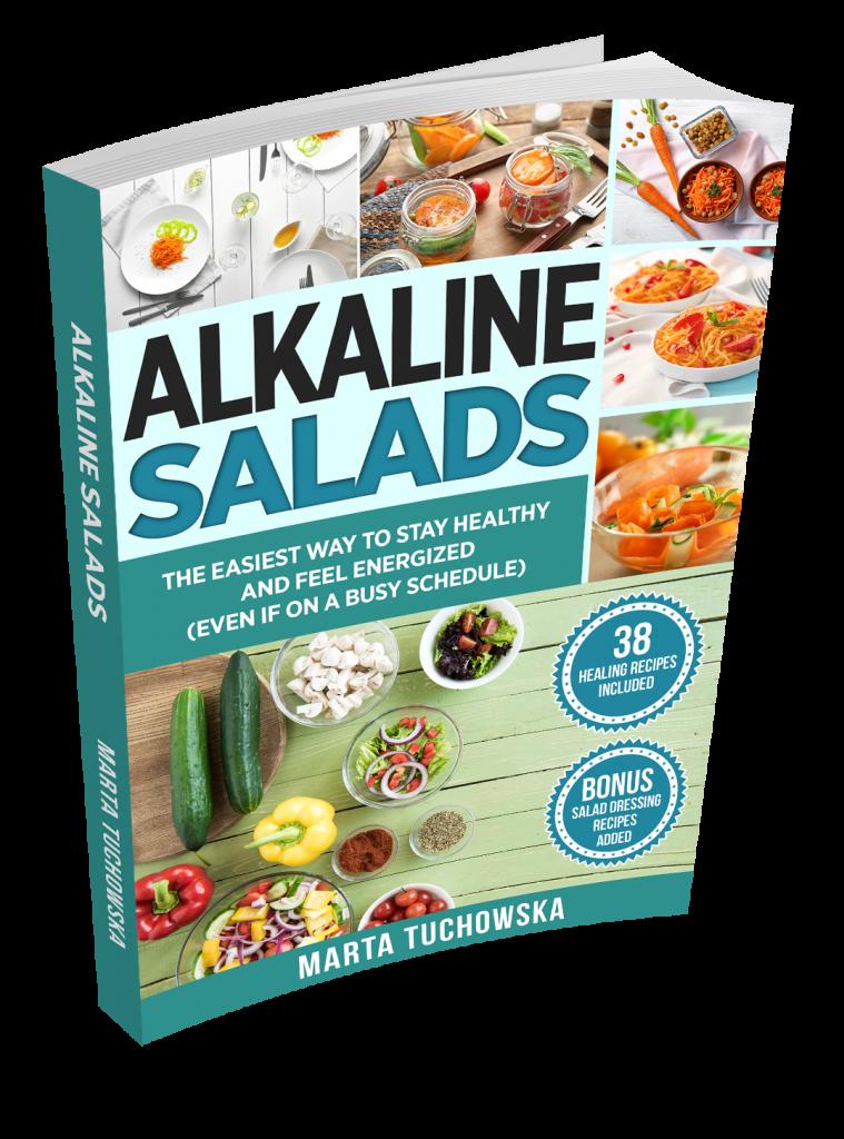 Alkaline Salads