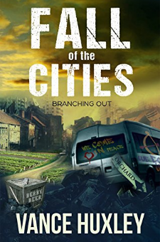 Fall of the Cities