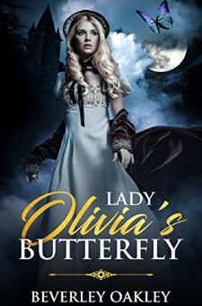 Lady Olivia's Butterfly