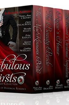 Fabulous Firsts (Boxed Set)