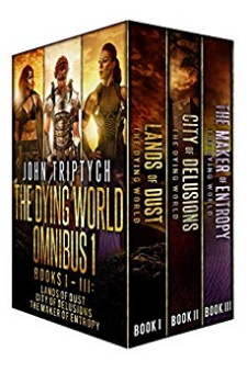 The Dying World (Books 1-3)