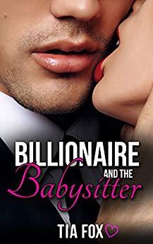 Billionaire and the Babysitter