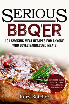 Serious BBQ'er