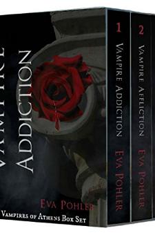 The Vampires of Athens (Box Set)