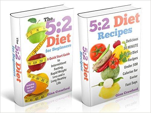 The 5:2 Diet Beginners (Box Set)