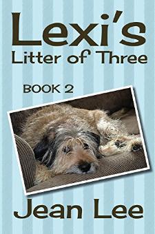 Lexi's Litter of Three