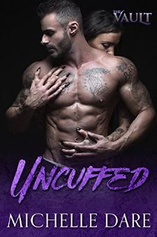 Uncuffed (Book 1)