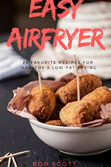 Easy Airfryer