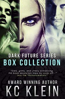 The Dark Future Collection (Books 1-3)