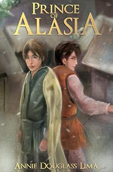 Prince of Alasia