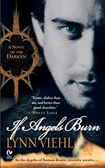 If Angels Burn