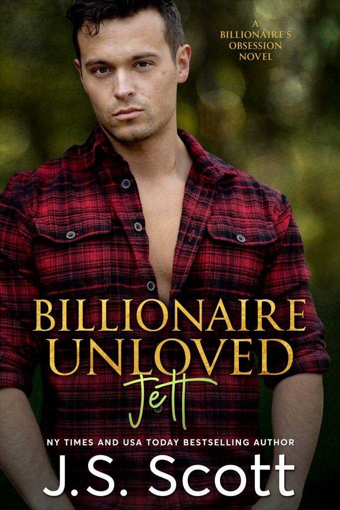 Billionaire Unloved – Jett