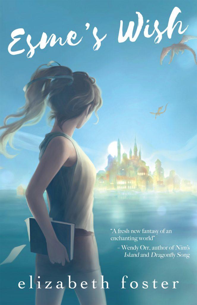 Esme's Wish (Esme Series, Book 1)