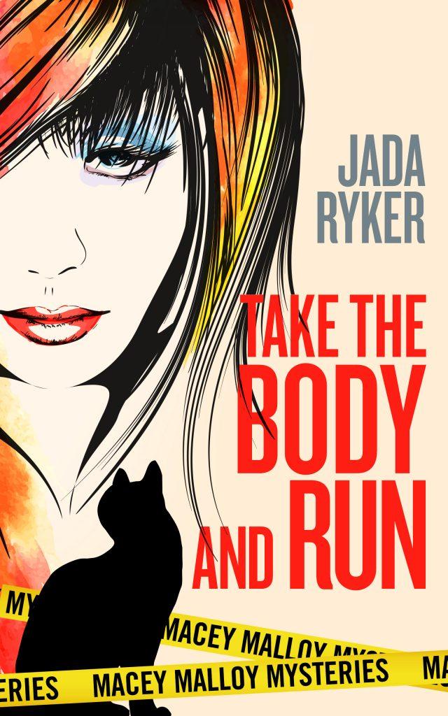 Take the Body and Run