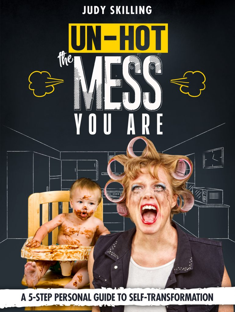 Un-Hot The Mess You Are: