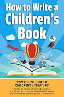 How to Write a Children's