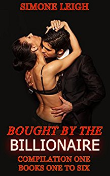 Bought by the Billionaire (Books 1 – 6)