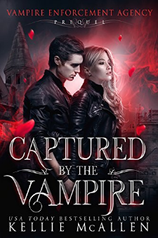 Captured by the Vampire