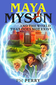 Maya Mysun & The World That Does Not Exist
