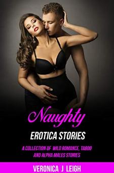 Naughty Erotica Stories