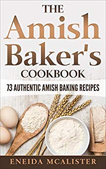 The Amish Baker's Cookbook