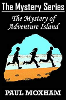 The Mystery of Adventure Island