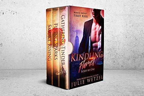 Kindling Flames (Books 1-3)