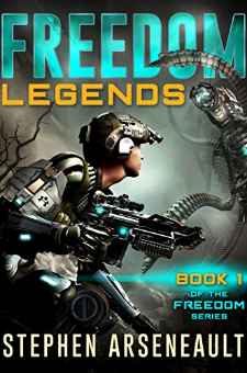 Freedom Legends