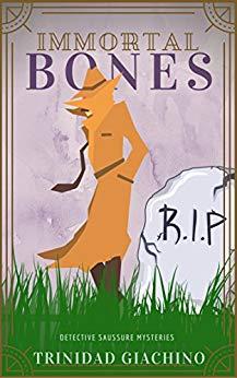 Immortal Bones