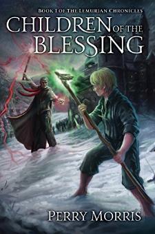 Children Of The Blessing