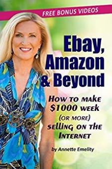 Ebay, Amazon & Beyond