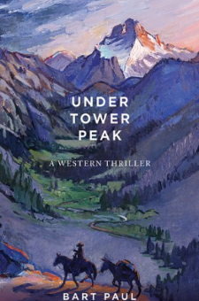 Under Tower Peak