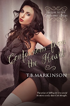 Confessions From the Heart
