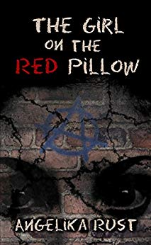 The Girl on the Red Pillow