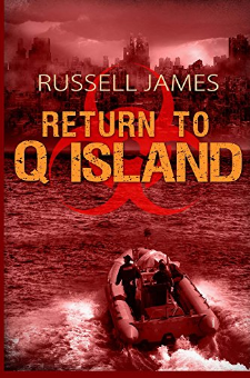 Return to Q Island