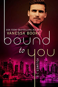 Bound to You (Books 1-3)