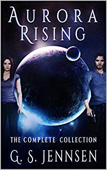 Aurora Rising (The Complete Collection)