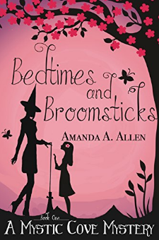 Bedtimes and Broomsticks