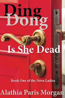 Ding Dong! Is She Dead?