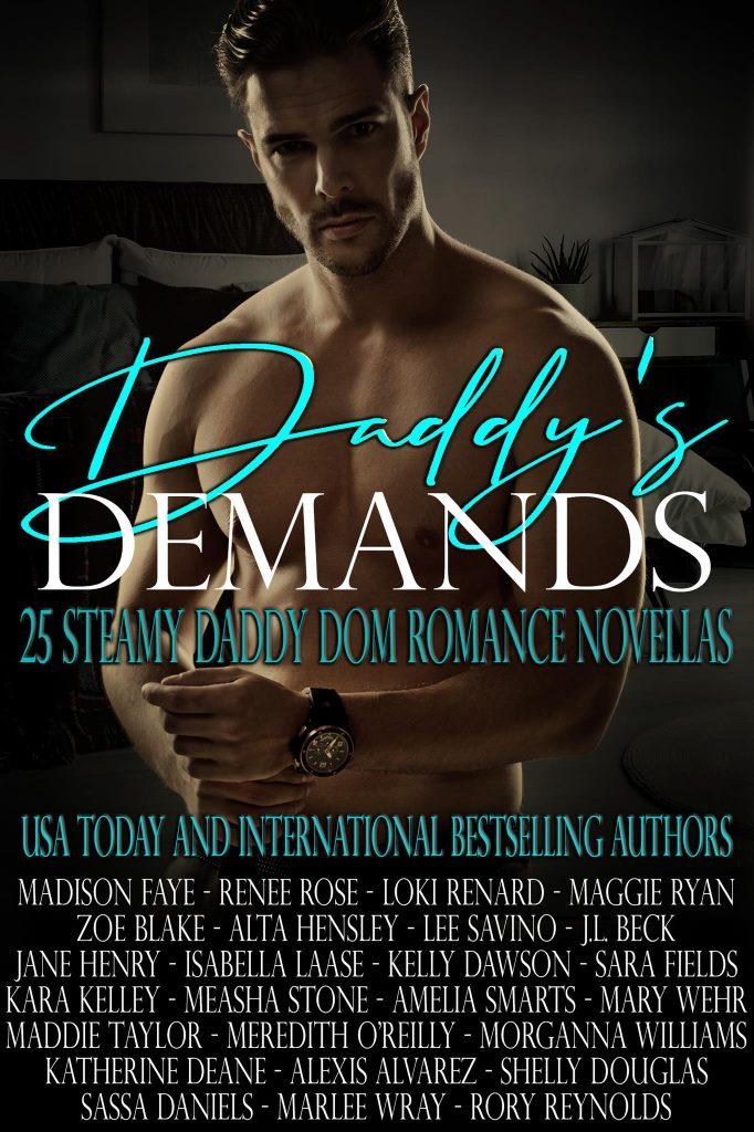 Daddy's Demands