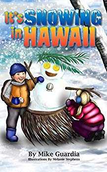It's Snowing in Hawaii