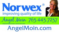 Angel Moin, Norwex Independent Sales Consultant