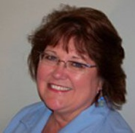 Terri Cook, Senior Executive Sales Leader