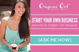 Join Origami Owl