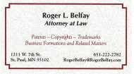 Roger Belfay Attorney at Law