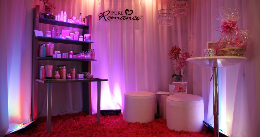 Host a Pure Romance Party